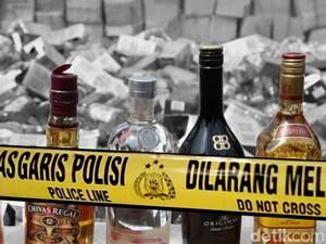 2 Jaksa Terjaring Razia Badan Narkotika Riau