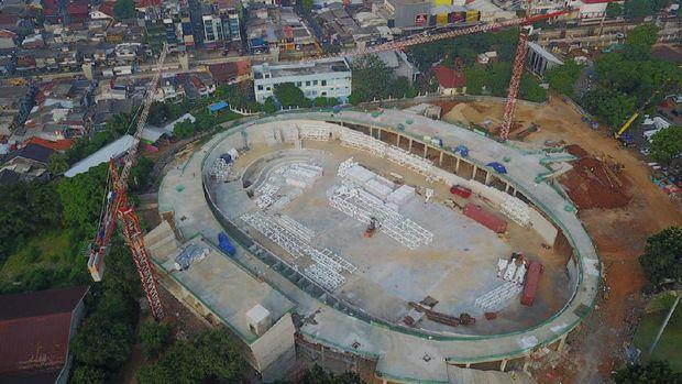 Proyek Velodrome DKI