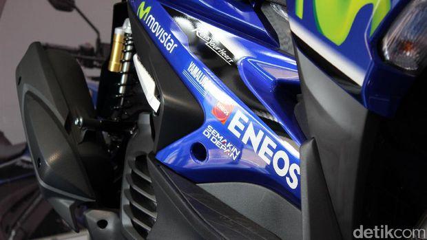 Enggak Ada Nomor 46 atau 25 di Bodi Motor Yamaha ala MotoGP