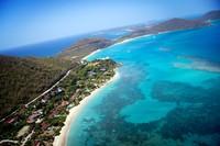 British Virgin Islands juga belum membuka diri untuk turis (Foto: Dok. bvitourism.com)