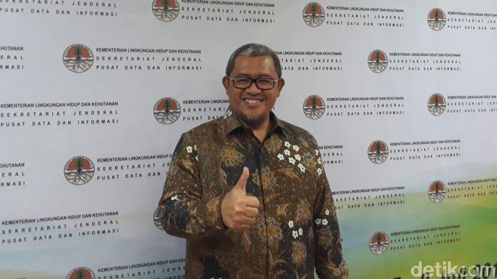 Aher Mau Jadi Wagub DKI? PKS Jabar: Beliau Kader Terbaik