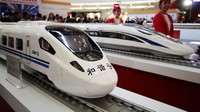 China Ungkap Rencana Besar di Proyek Kereta Cepat JKT-BDG