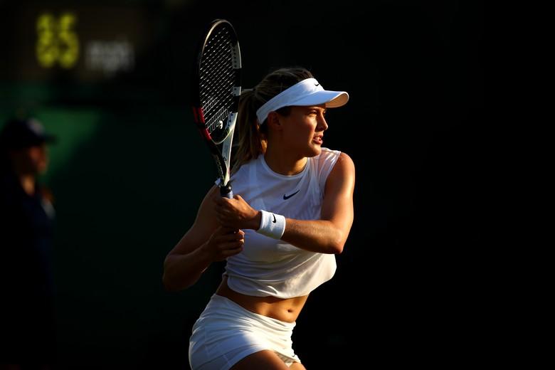 Tak Ada Sharapova, Ini 10 Petenis Putri Cantik di Wimbledon 2017