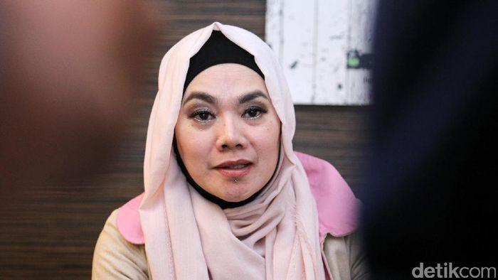 Tentang Sarita Abdul Mukti