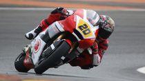 Latihan Fisik Pebalap MotoGP Keras Juga