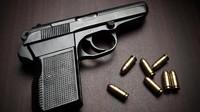 Kencang Tembakan ke Udara Sebab Oknum Polisi Emosi Mobilnya Digoyang