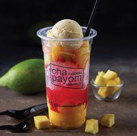 Resep Minuman Segar Jus Mangga