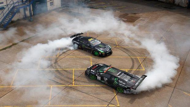 Mobil drift