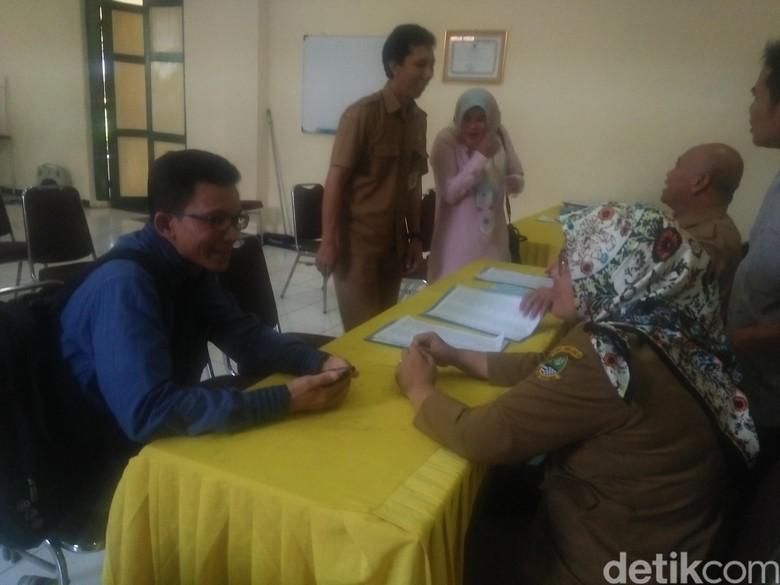 Disdik Kota Bandung Terima 700 Aduan Soal PPDB