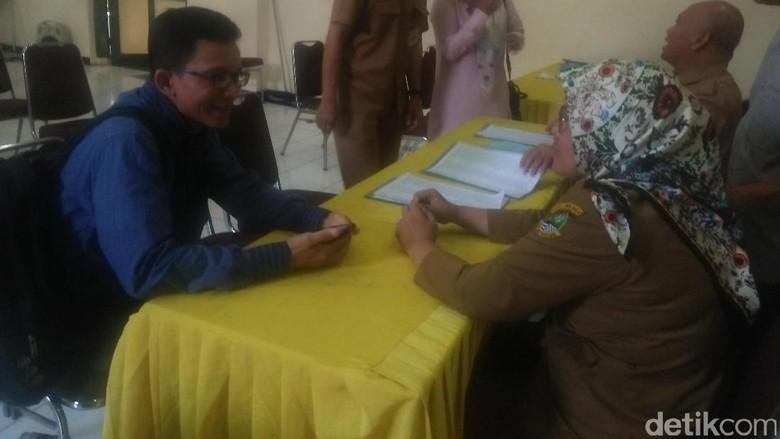 Bukan SKTM, Zona Jadi Keluhan Paling Banyak di PPDB Kota Bandung