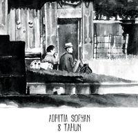 Hari Ini, Adhitia Sofyan Rilis Mini Album '8 Tahun'