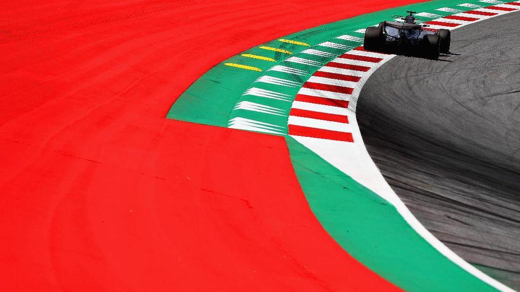 Aksi-Aksi Sebelum F1 2017 Memasuki Masa Jeda