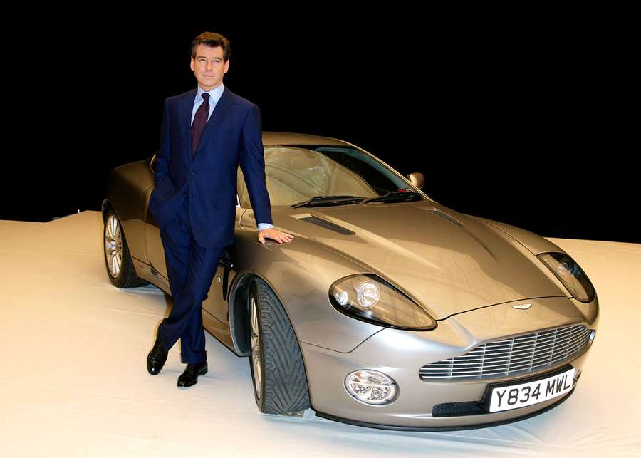 Daniel Craig, James Bond Paling Sangar