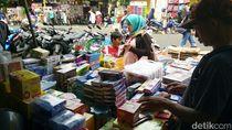 Tips Hemat Belanja Perlengkapan Anak Sekolah