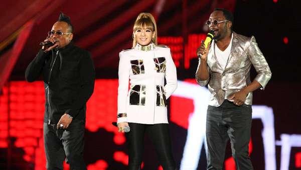 Ini CL eks 2NE1, Si Cantik yang Dikabarkan Gabung The Black Eyed Peas
