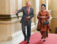 7c2c20c3c Foto: 5 Ibu Negara Paling Stylish di KTT G20