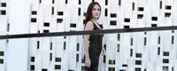 Shandy Aulia saat pemotretan Celeb of the Month