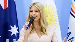 Demi Karier Politik, Ivanka Trump Tutup Bisnis Fashionnya