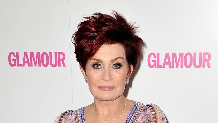 Sharon Osbourne yang tetap seksi di usia 66 tahun karena diet atkins. Foto: Getty Images