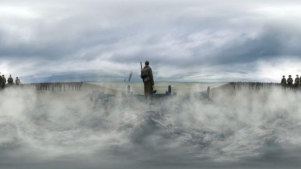 Adegan Dunkirk