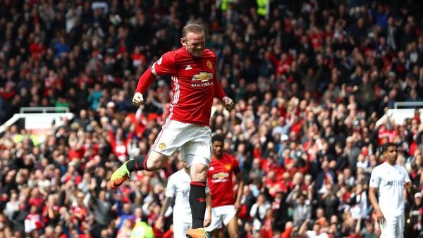 Pak Guru Rooney di Everton Musim Depan