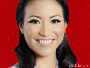 Ada Usulan Sara Djojohadikusumo Ponakan Prabowo Jadi Wagub DKI