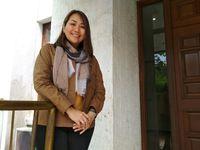 Wakil Direktur Utama Pan Brothers Anne Patricia Sutanto.