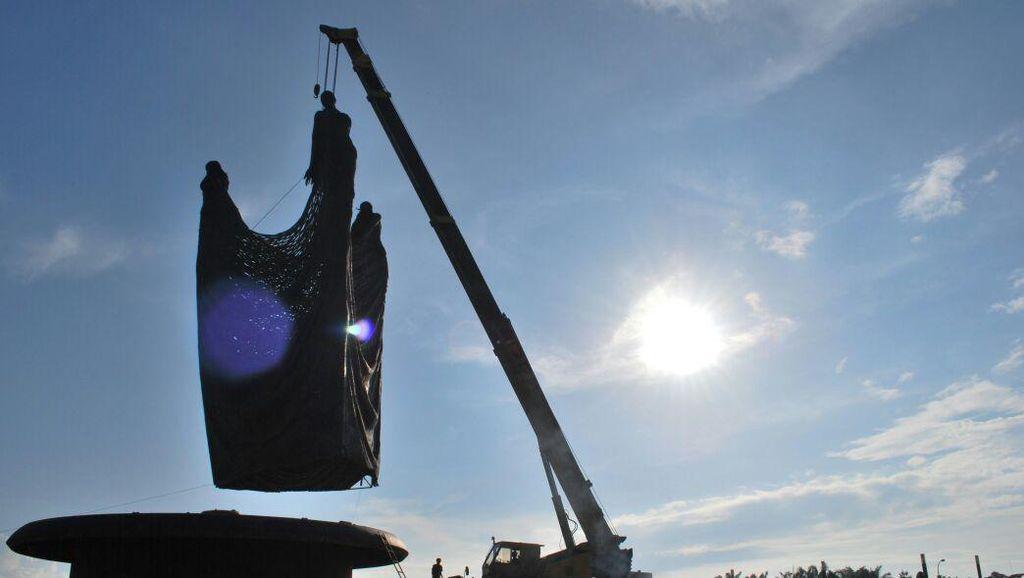 3 Patung Kontroversial di Indonesia, Apa Saja?