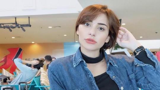 Nora Alexandra Secerah Mentari Pagi