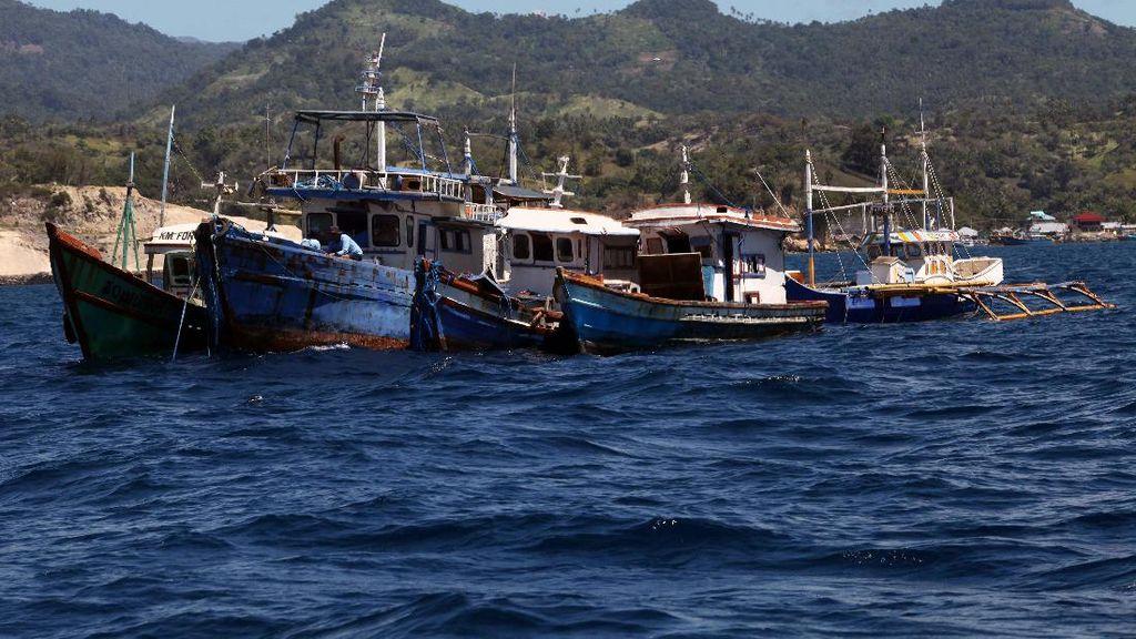 70% Wilayahnya Lautan, Kok Indonesia Masih Impor Ikan?