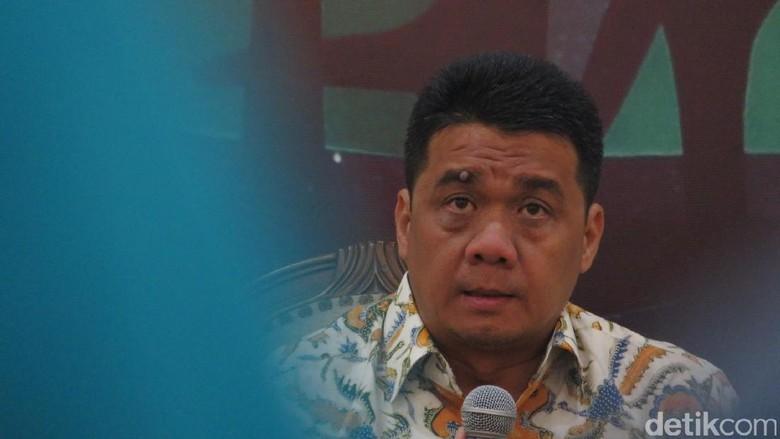 PDIP Usung Jokowi Jadi Capres, Gerindra: Partai Lain Sudah Duluan