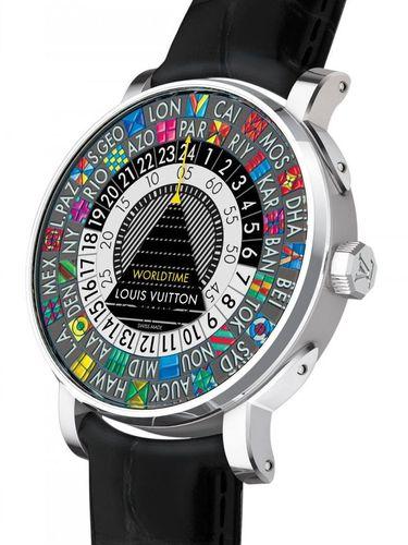 Louis Vuitton luncurkan smart watch berteknologi Android