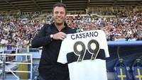 5 Pesepakbola Terbaik Dunia Versi Cassano: Ada Messi, CR7 Absen