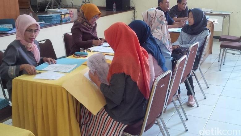 Persyaratan yang Wajib Dibawa Pendaftar PPDB SMA-SMK di Jabar