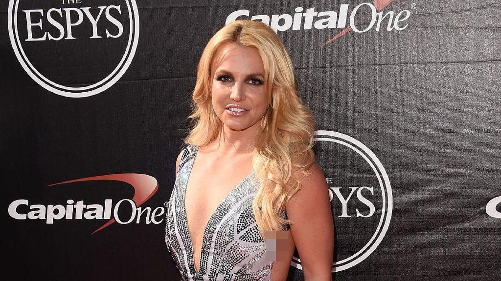 Tampil di Las Vegas, Britney Spears Dibayar Rp 1,4 Juta Per Detik