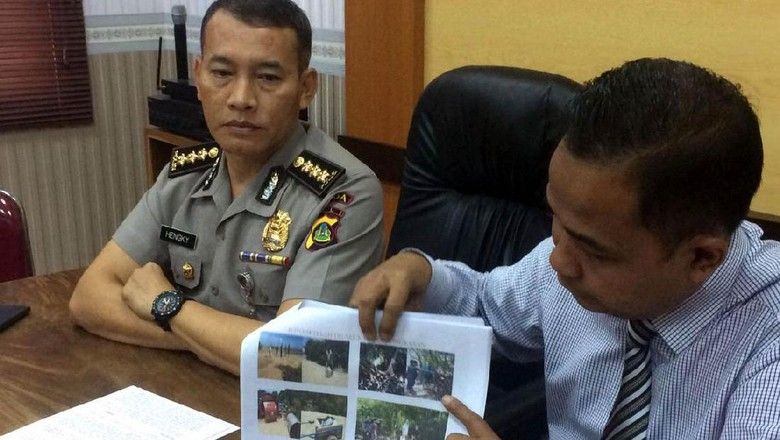 Nasib Bendesa Adat Tanjung Benoa di Kasus Reklamasi