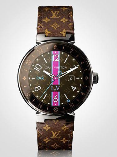 Louis Vuitton Luncurkan <i>Smart Watch</i>, Harga Mulai dari Rp 30 Jutaan