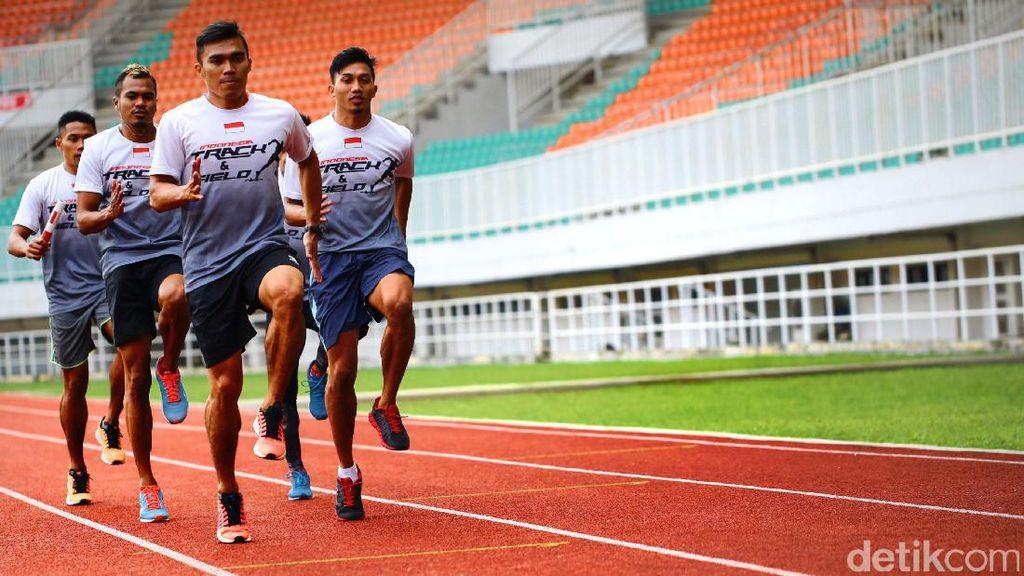 Faktor Usia, Peluang Yaspi Boby ke Asian Games Dispekulasikan