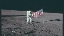NASA Masih Buka Kesempatan Kirimkan Lagu untuk Moon Tunes