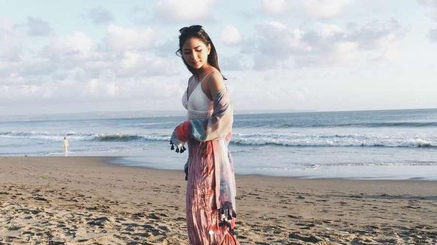 Intip Momen Liburan Jessica Mila Yuk!