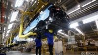 Bangkitkan Industri Otomotif, Pemerintah Perlu Permudah Pembelian Kendaraan