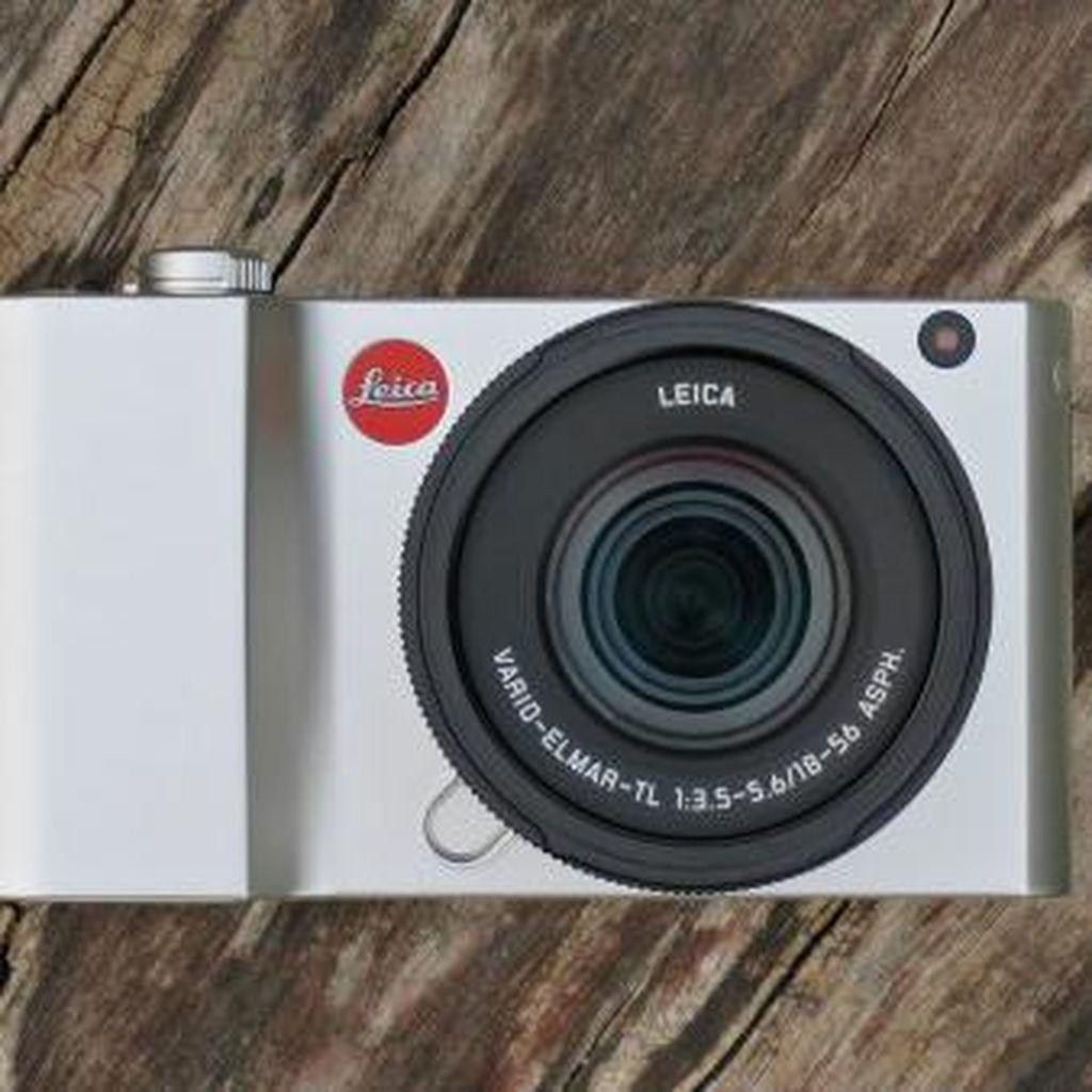 FOTOS, Aplikasi Baru Leica Untuk Transfer Foto