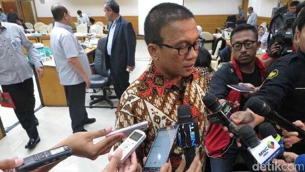 PAN Siap Dukung Pihak yang akan Gugat UU Pemilu