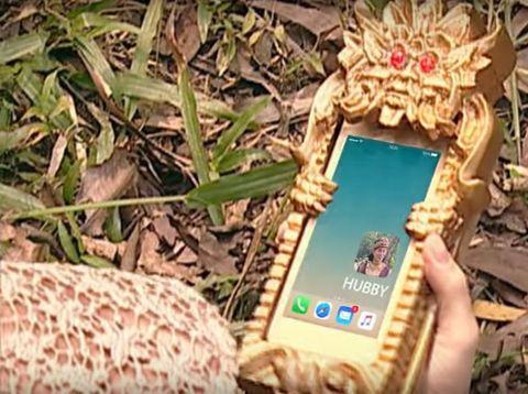 Kejanggalan di Iklan Es Krim Viral yang Bikin Ngakak