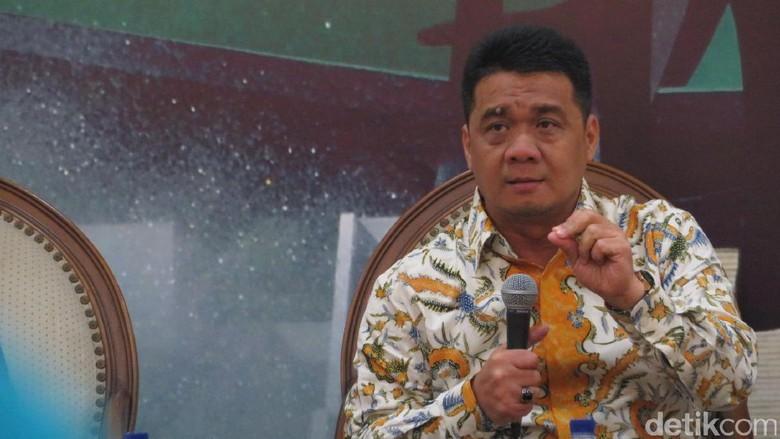 Tolak Imbauan Wiranto ke KPK, Gerindra: Tidak Boleh Intervensi Hukum