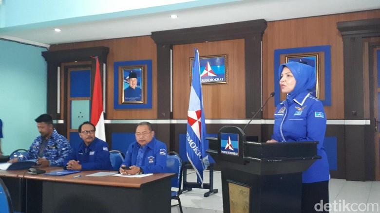 Maju Pilgub Jatim, Nurhayati Ingin Lanjutkan Kepemimpinan Soekarwo