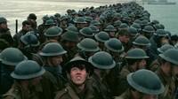 Dunkirk menjadi proyek film yang telah sejak lama ingin diwujudkan oleh Christopher Nolan. Foto: dok Dunkirk