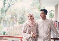 Cerita Hijrah Istri Ricky Harun: Tak Mau Allah Marah Dulu Baru Berubah