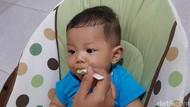 Bubur yang Dimasak 2 Jam Lalu Baiknya Jangan Diberi ke Bayi