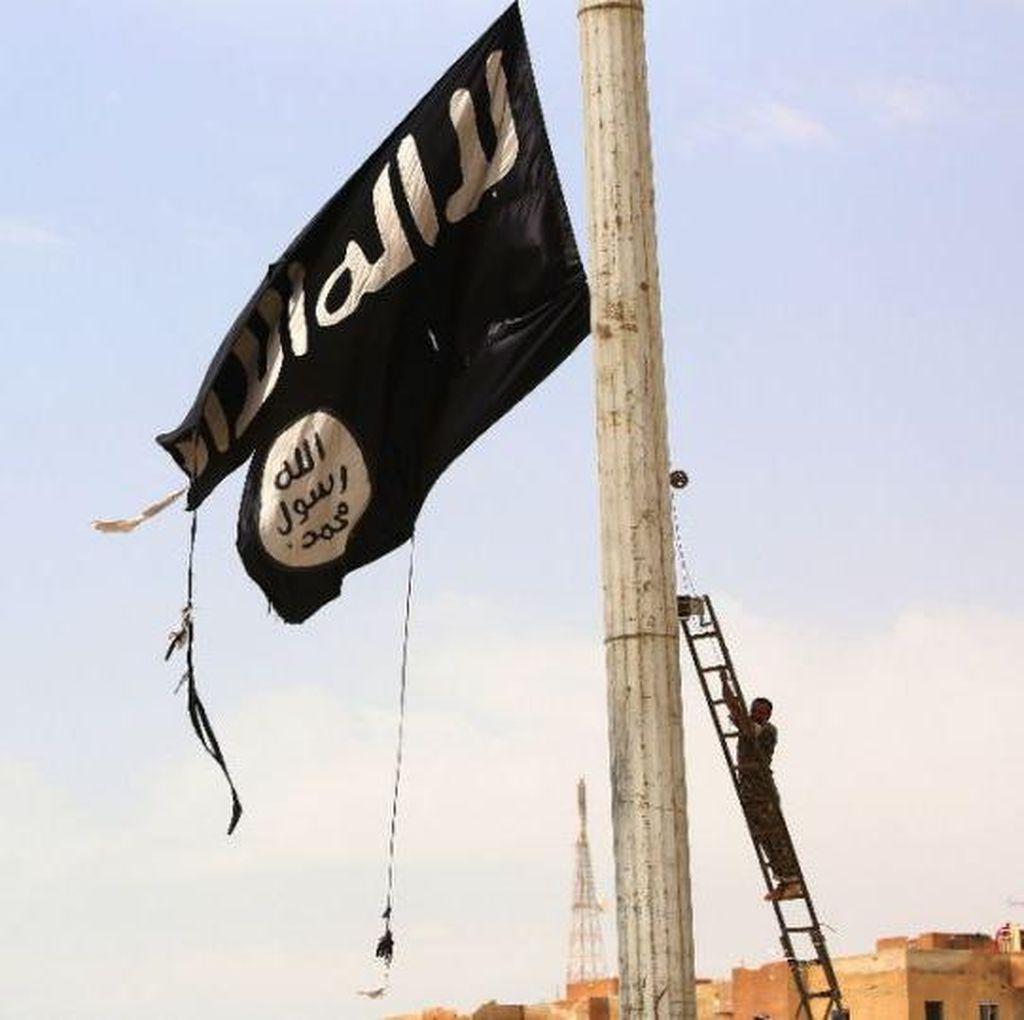 Pria Bulgaria Divonis 8,5 Tahun Penjara karena Sebar Paham ISIS